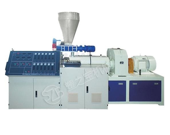 廣州PVC線槽生產線